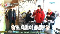 EXO Showtime EP 9 English Sub (Full) - Vidéo dailymotion
