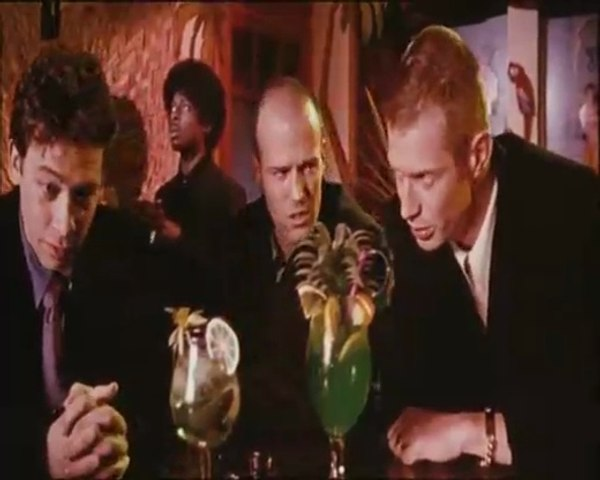 Guy Ritchie - Lock, Stock and Two Smoking Barrels - 1998