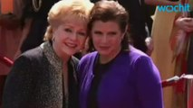 Debbie Reynolds Dies One Day After Her Daughter, Carrie Fisher