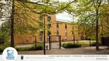 Location logement étudiant - Villetaneuse - Les Estudines André Desilles
