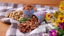 Amendoim Doce com Chocolate - Receitas de Minuto EXPRESS #206-2gGC-cbbUPk