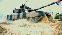 Pakistan Army LIVE From War Zone during Operation ZARB e AZB _ An ISPR VIDEO