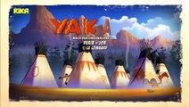 Yakari - 115. Der Pfad der Bisons | Mehr auf KiKA.de