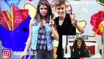 Jelenas moments Justin Bieber and Selena Gomez Cute Moments 2016 REACTION!