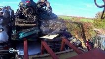 [Top Gear France - RMC Découverte - Saison 2 - Best of (Partie 2)] Challenge RMC-BFMTV