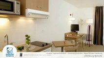 Location logement étudiant - Cherbourg-Octeville - Appart'Etudes Cherbourg