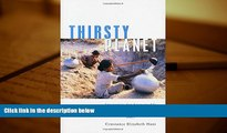 Read  Thirsty Planet: Strategies for Sustainable Water Management  PDF READ Ebook