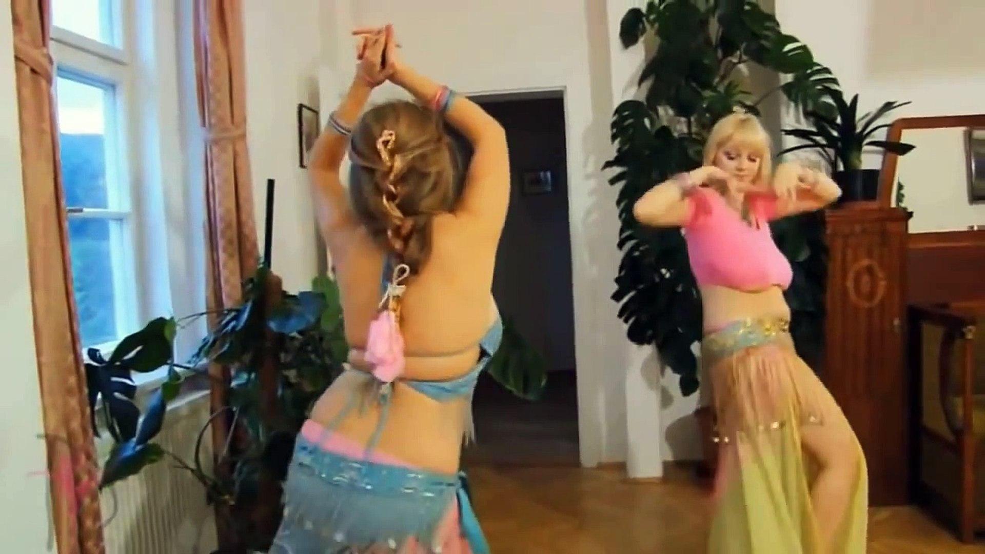مش صافيناز رقص شرقي مصري - Sexy Belly Dance 18 _ Hot _ Sexy _ Desi _ Private Mujra _ HD