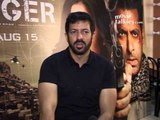 Kabir Khan Talks About Directing Salman Khan In 'Ek Tha Tiger'