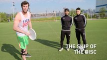 BAR CHALLENGE _ Brodie Smith vs. F2Freestylers