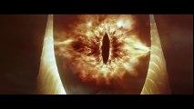 Faites brûler l'oeil de Sauron pendant 5h comme un feu de cheminée ! Seigneur des anneaux