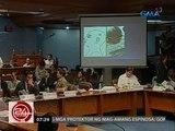 24 Oras: Mayor Espinosa, 4 na tama ng bala ang tinamo at posibleng nakahiga raw nang barilin