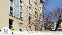 Location logement étudiant - Paris 20ème - Les Estudines du Clos Saint Germain