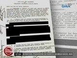 24 Oras: Last will and testament ni Dating Pangulong Marcos, inilabas ng pamilya Marcos