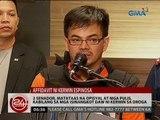 2 senador, matataas na opisyal at mga pulis, kabilang sa mga isinangkot daw ni Kerwin sa droga