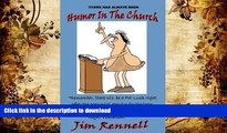 PDF ONLINE Humor In The Church: Humorous Events, Stories and Experiences Worth Reading READ NOW