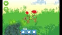 Bad Piggies Gameplay (Rovio - Angry Birds) Funny Games Free!