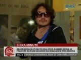 Baron Geisler at Arlyn Dela Cruz, banned muna sa projects ng PAMI kasunod ng reklamo ni Ping Medina