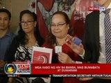 Planong pamimigay ng libreng condoms sa senior high school students sa public schools, inalmahan