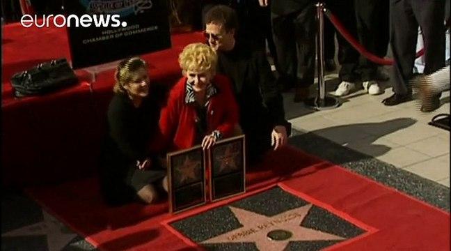 Debbie Reynolds décède le lendemain du décès de sa fille Carrie Fisher