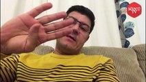 İngiltere'de yaşayan bir Türk vatandaşından mesaj var... Sözcü Serbest Kürsü
