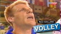 Rémi Gaillard piège la Ligue Mondiale de Volley