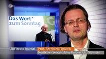 ZDF gibt Studie zu sich selbst in Auftrag, Cläuschens Märchenstunde