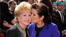 Carrie Fisher's Mom, Debbie Reynolds, Dies At 84