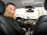 """Cahors : le """"Taxi driver"""" des joyeux fêtards du réveillon"""