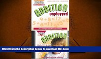 READ book  Addition Unplugged, CD/Book Kit [With CD (Audio)] (Unplugged Math) Emad Girgis  FREE