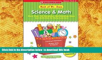 FREE PDF  Best Of Dr. Jean: Science   Math: More Than 100 Delightful, Skill-Building Ideas for