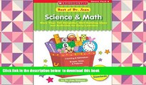 READ book  Best Of Dr. Jean: Science   Math: More Than 100 Delightful, Skill-Building Ideas for