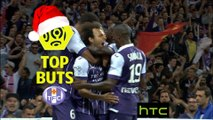 Top 3 buts Toulouse FC | mi-saison 2016-17 | Ligue 1