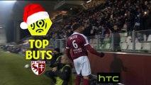 Top 3 buts FC Metz | mi-saison 2016-17 | Ligue 1
