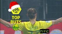 Top 3 buts FC Nantes | mi-saison 2016-17 | Ligue 1