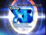 Disney XD France - Continuity - OCTOBER 2011
