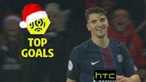 Les plus beaux buts des joueurs européens | mi-saison 2016-17 | Ligue 1