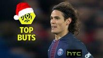 Les plus beaux buts des Internationaux Sud Américains | mi-saison 2016-17 | Ligue 1