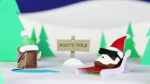 Cadbury Dairy Milk - Merry Christmas & A Happy New Year-miABic6KggI