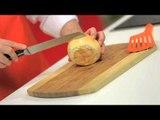 لاتينو برجر - سلطة جمبري | طبخة ونص حلقة كاملة