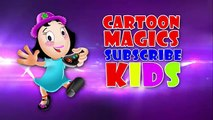 Lollipop for children Songs Parrot and Panda puppets nursery Kids rhymes
