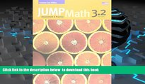 Audiobook JUMP Math AP Book 3 2: US Common Core Edition For
