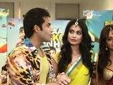Media Interaction With The 'Kyaa Super Kool Hain Hum' Cast