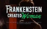 Frankenstein Created Woman Trailer