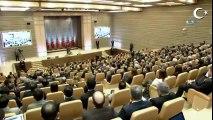 Şener Şen Cumhurbaşkanlığı Sinema Ödülünü Aldı - Şener Şen Ödül Konuşması
