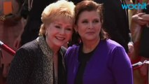 Carrie Fisher and Debbie Reynolds: Their Bond And Relationship