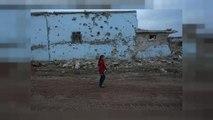 آغاز آتش بس سراسری شکننده در سوریه