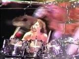 Megadeth - Paranoid (Cover Black Sabbath)
