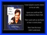Rock n Roll Heart w/Lyrics - Gary Alexander