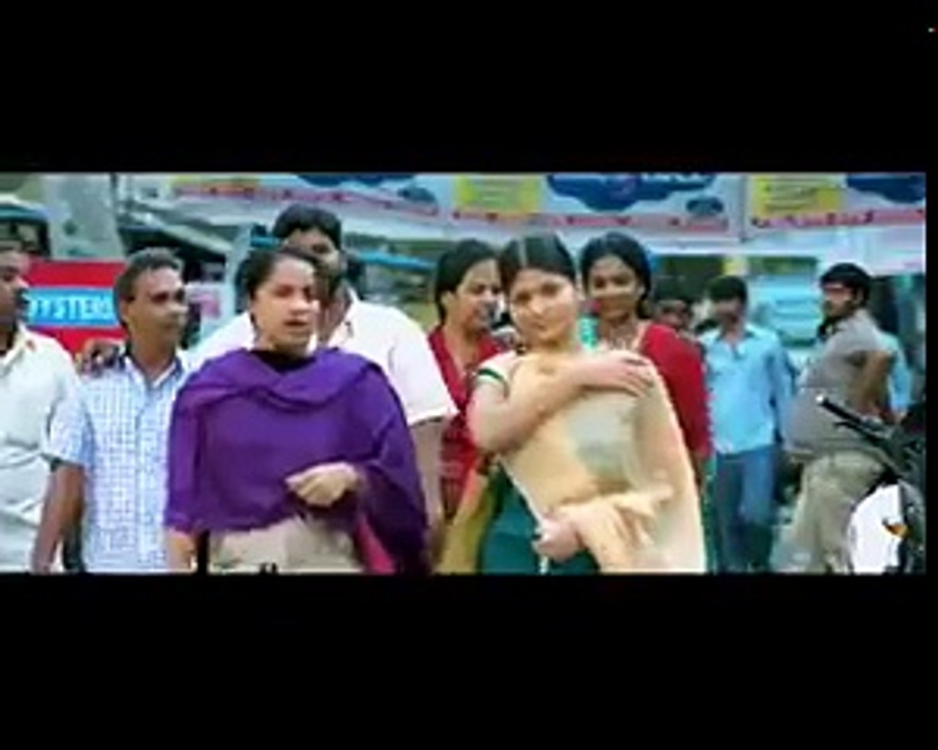 AmeerpetLo Trailer _ Telugu Movie's Trailers